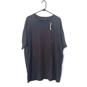 Men's Pacsun Classic Black Crew Neck T-shirt XL